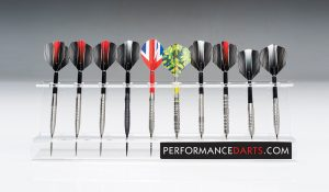 Performance Darts