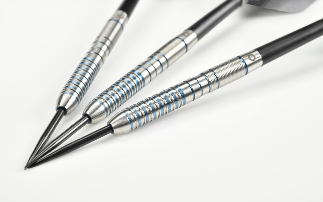 Supreme Performance Darts Review – Joe Reid