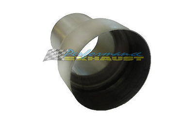 exhaust reducers adapters seamless