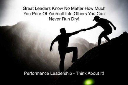 Executive Forum - Performance Leadership Institute