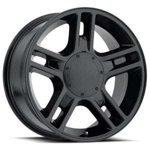 Tire and Wheel Package for 2002 FORD F150 2WD4WD  20