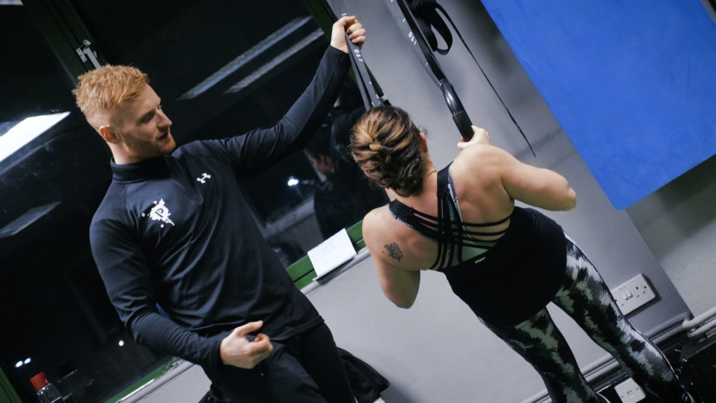 The Performance Project Personal Training