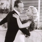 Romance is in the Air with Fred Astaire & Ginger Rodgers