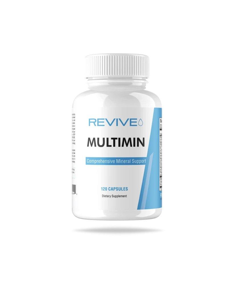 Revive MULTIMIN