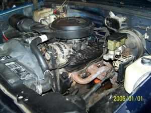 1993 GMC xcab swb 350 to 53 swap  PerformanceTrucks
