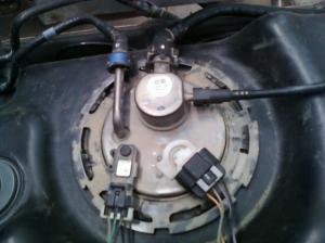 OEM Fuel pump wiring HELP!!!  PerformanceTrucks Forums