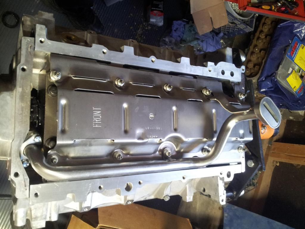 Front End Swap Kits S10