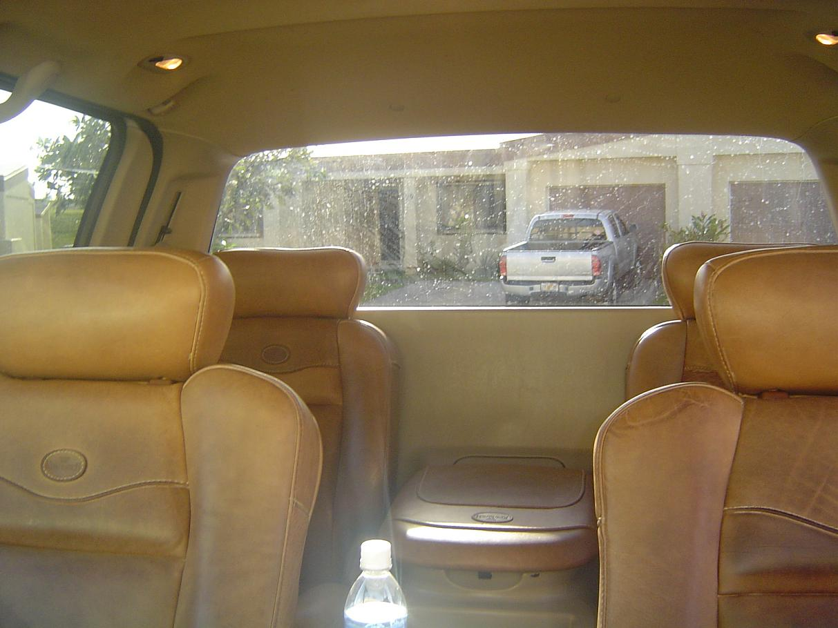 2003 F150 King Ranch Forums
