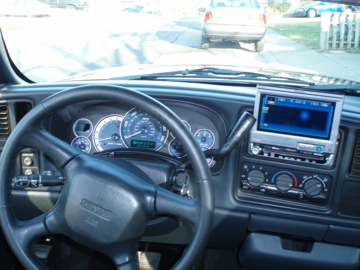 1999 Gmc Sierra Fully Tricked Out And Fast A Truck You