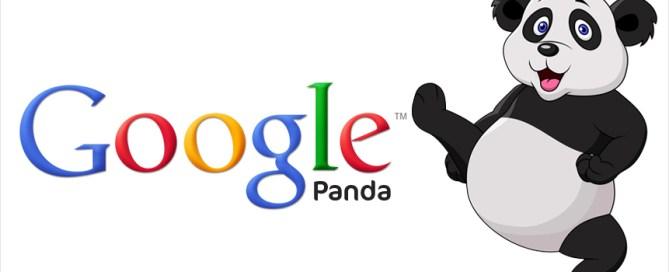 latest google panda 2014