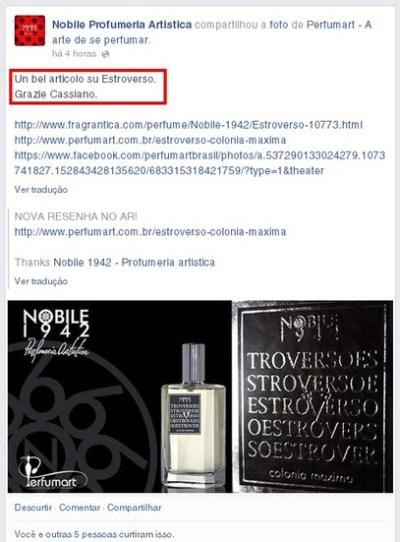 Post Reconhecimento Internacional - Nobile1942