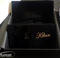 Perfumart – post recebimento Kilian 4
