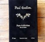 Perfumart – post recebimento Paul Emilien