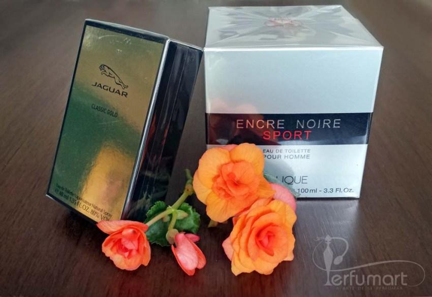 Perfumart - material Prestige Set2014