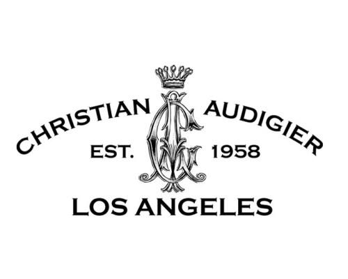 Perfumart - Christian Audigier Logo