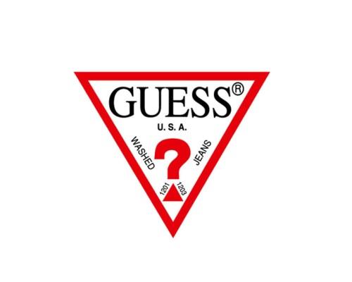 Perfumart - logo GUESS?