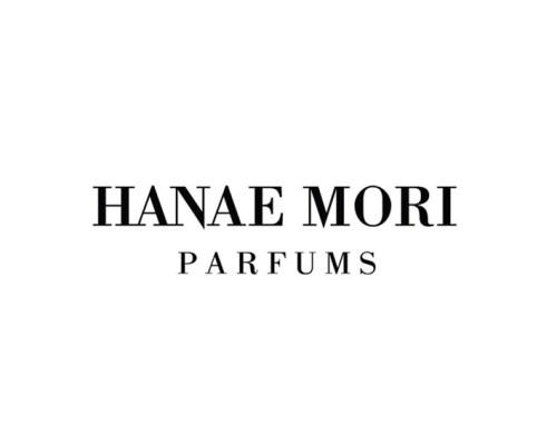 Perfumart - logo HanaeMori