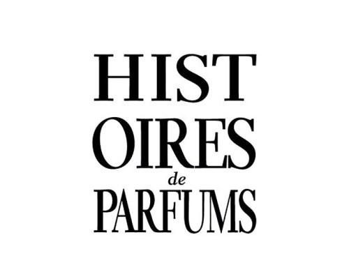 Perfumart - logo Histoires Parfums