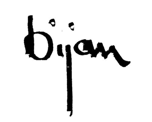 Perfumart -logo Bijan