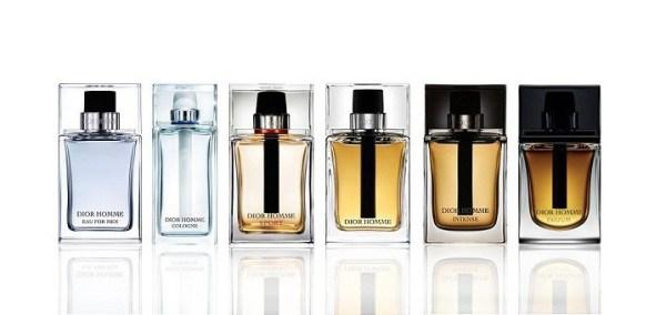 Perfumart - post sobre flankers