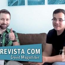 Perfumart - Entrevista David
