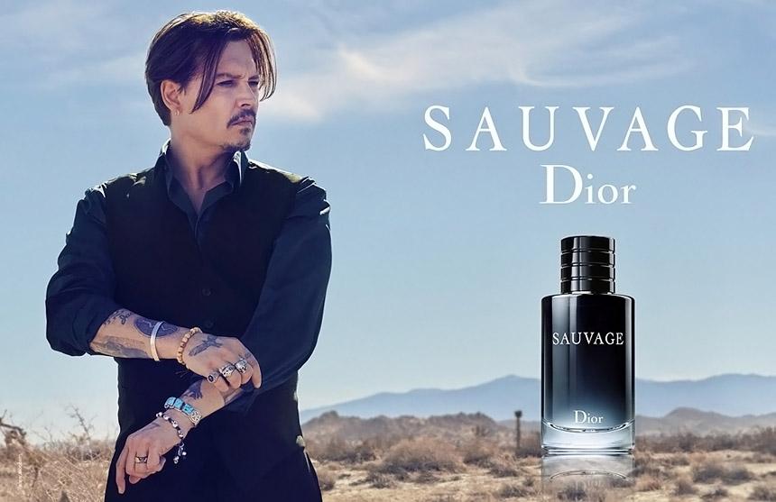 Perfumart - Post sobre Dior Sauvage 2015