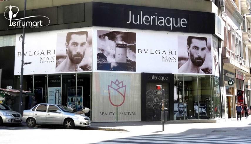 Perfumart - Argentina 2015 Juleriaque