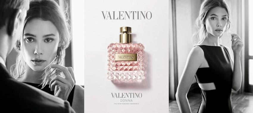 Perfumart - post sobre novo perfume valentino-donna 2