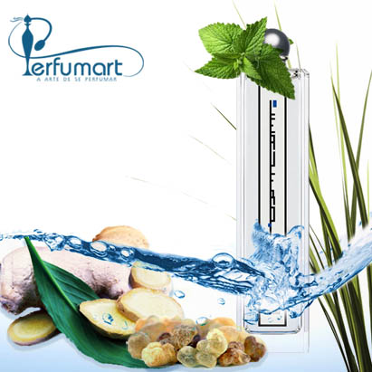 Perfumart - resenha do perfume L'eau Froide
