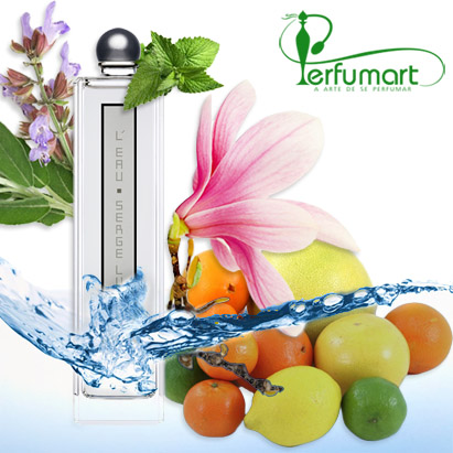 Perfumart - resenha do perfume L'eau Serge Lutens