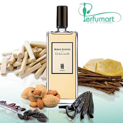 Perfumart - resenha do perfume Un bois vanille