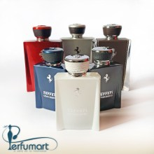 Perfumart - post sobre Ferrari Essence Collection
