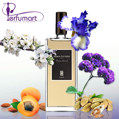 Perfumart - resenha do perfume Daim Blond