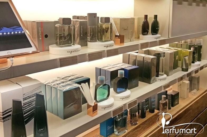 Perfumart - Nova loja Natura Perfumes masculinos