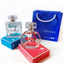 Perfumart - FCE Cosmetique 2016 - Brinde Scentec