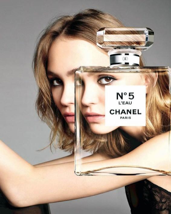 Perfumart - Post Chanel N5 L'eau Foto 1