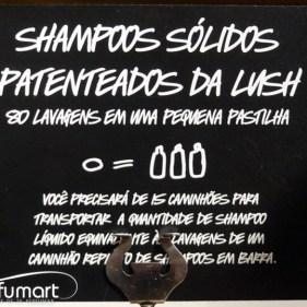 Perfumart na Lush SPA - Cabelos 01