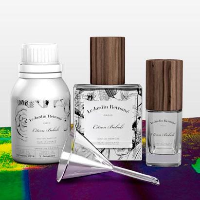 Perfumart - resenha do perfume citron boboli