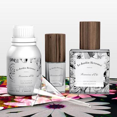 Perfumart - resenha do perfume Verveine d'eté