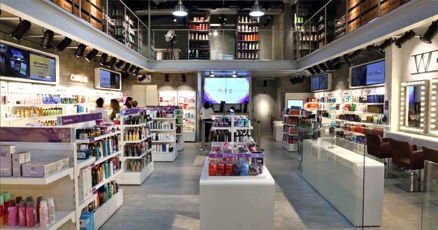 Perfumart - post loja Física BNW 1