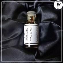 Perfumart - resenha do perfume Amberfig - Café Massoïa