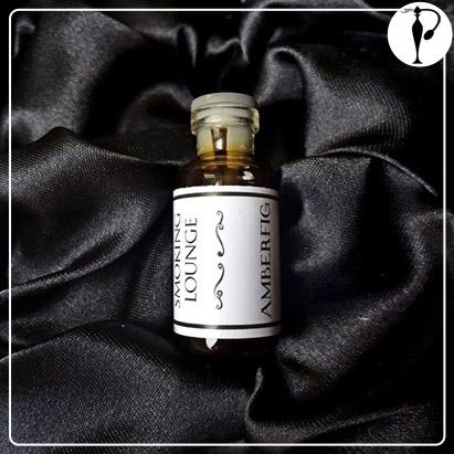 Perfumart - resenha do perfume Amberfig - Smoking Lounge