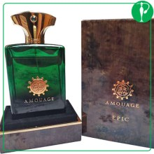 Perfumart - resenha do perfume Amouage-Epic-Man