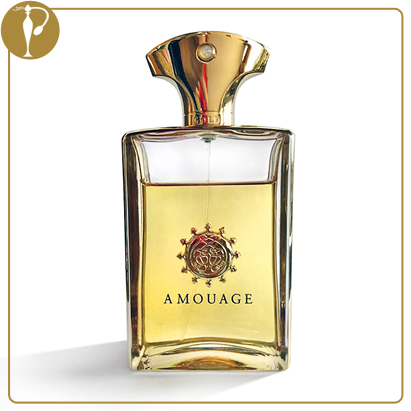 Perfumart - resenha do perfume Amouage - Gold Man