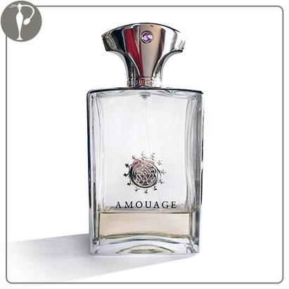 Perfumart - resenha do perfume Amouage-Reflection Man