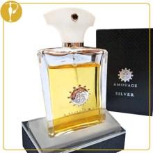 Perfumart - resenha do perfume Amouage-Silver-Man