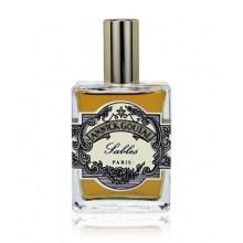 Perfumart - resenha do perfume Annick -Sables