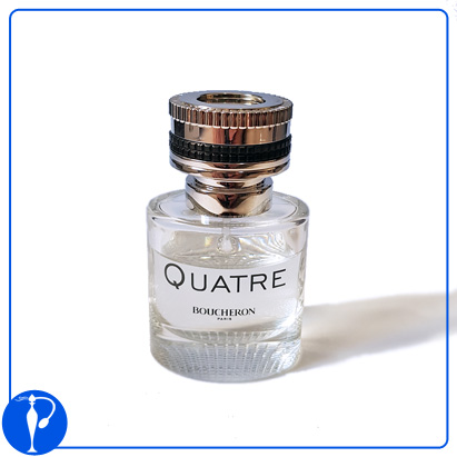 Perfumart - resenha do perfume Boucheron - Quatre Pour Homme