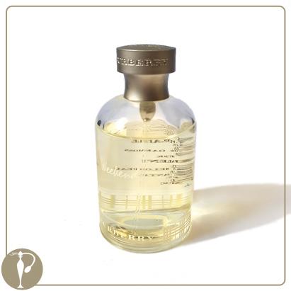Perfumart - resenha do perfume Burberry - Weekend