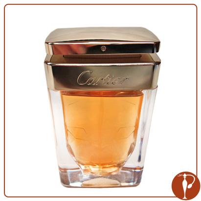 Perfumart - resenha do perfume Cartier - La Panthère